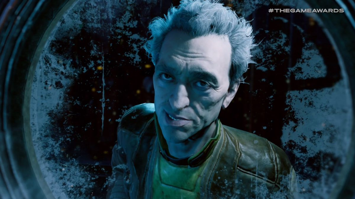 Obsidian's new game The Outer Worlds looks like space age Fallout: New Vegas