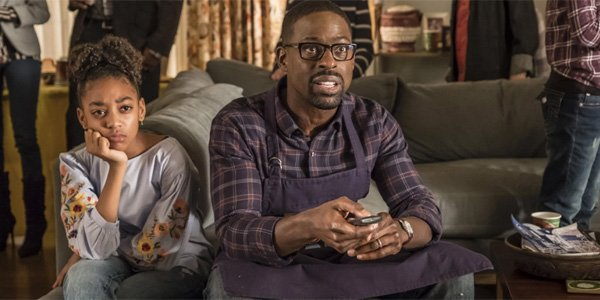 This Is Us Sterling K. Brown Season 3