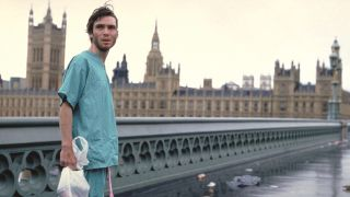 An image from 28 days later - one of the best horror movies