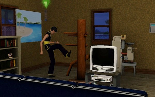 the sims 3 world adventures first impressions china