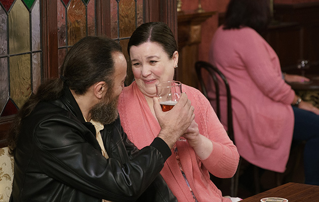 Coronation Street spoilers: Mary Taylor is besotted with Jan!