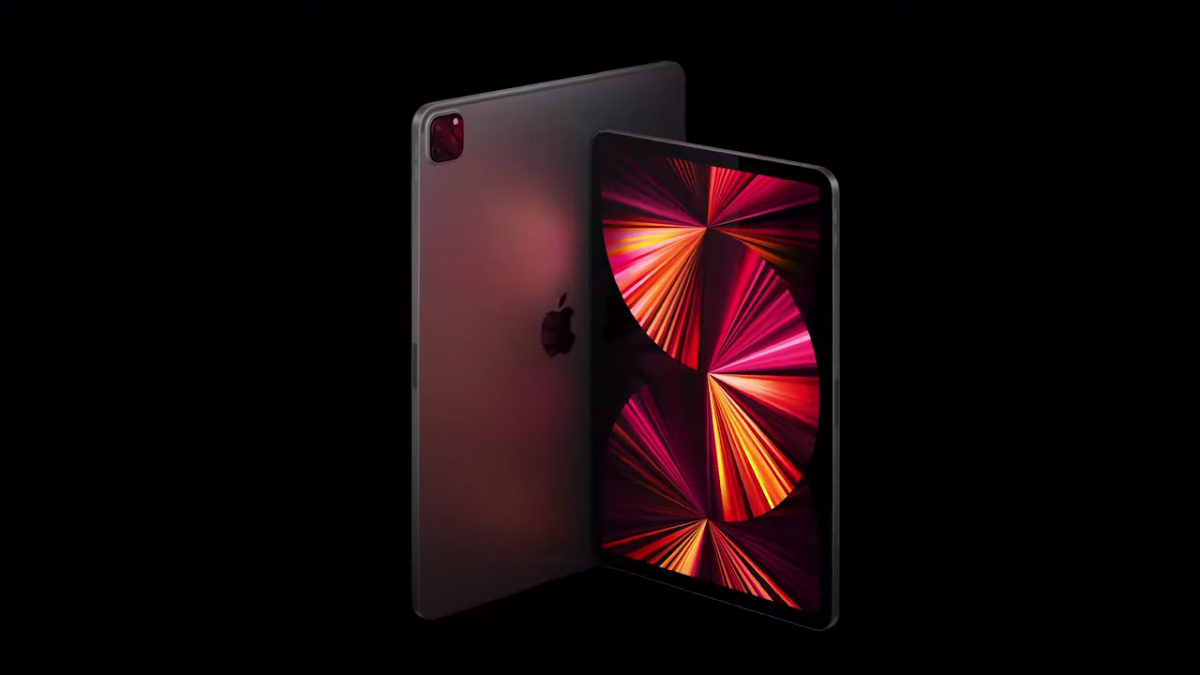 iPad Pro 2021 revealed at Apple 'Spring Loaded' event — Apple M1 comes to iPad