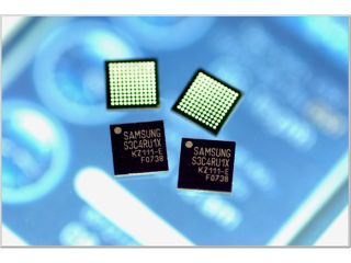 Samsung RFID chips that could enable tomorrow's smart homes