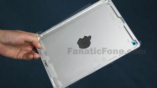 New leaked pictures make case for iPad mini 2 and iPad 5