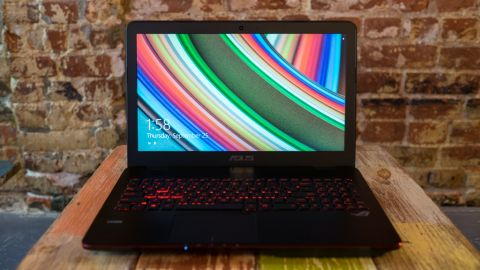 Asus GL551 review