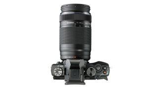 Olympus 75-150mm