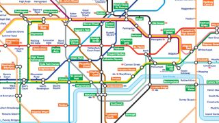 Wi-Fi goes live at 32 more London Underground stations