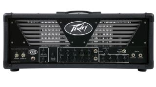 You can now get your hands on Peavey's high-gain head