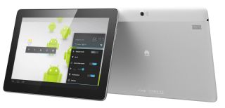 Huawei MediaPad 10 FHD could be iPad killer