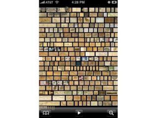 Seadragon Mobile App