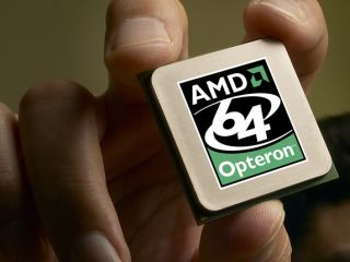 AMD is being given a helping hand.