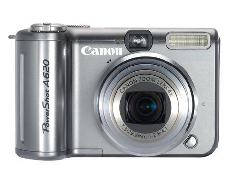 canon powershot a620 techradar rh techradar com Canon PowerShot A620 Manual PDF Canon PowerShot A620 Memory Card
