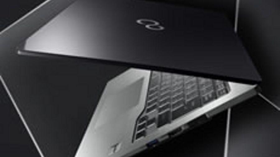 New Fujitsu Ultrabook out-Retinas Apple's Macbook Pro