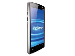 Asus reveals the new Padfone at Computex 2011