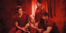 Anna Paquin Responds After News Of An Upcoming True Blood Reboot Breaks