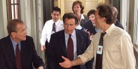 What The West Wing Cast Is Doing Now