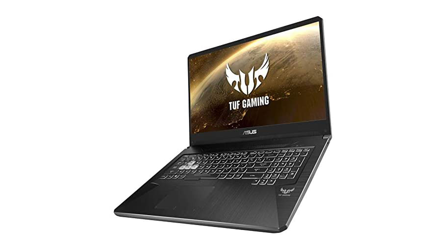 The Asus TUF Gaming FX705DT is a great choice for tackling the majority of games.