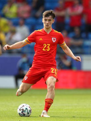 Wales v Albania – International Friendly – Cardiff City Stadium