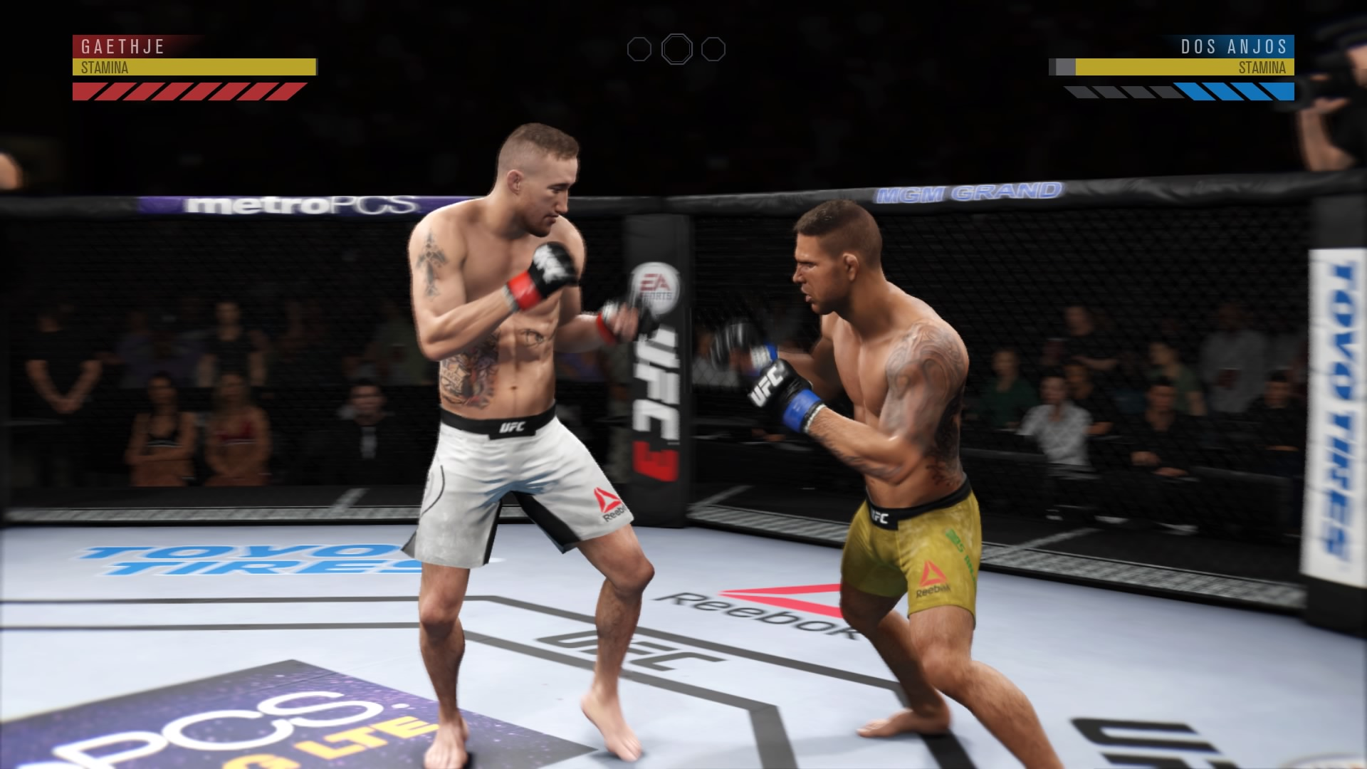 Ea sports ufc pc key