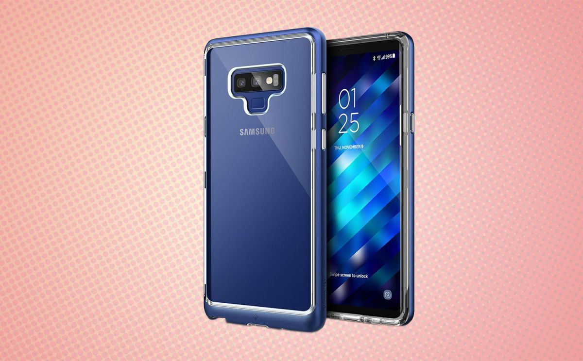 Best Galaxy Note 9 Cases | Tom's Guide