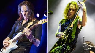 Steve Vai pays tribute to Alexi Laiho