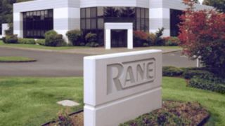 inMusic acquires Rane Corporation