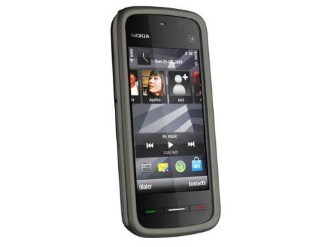 nokia 5230 nokia 5230 battery life organiser connectivity rh techradar com