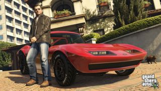 GTA V becomes biggest-selling game of all time in the UK