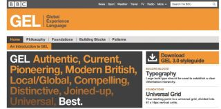 Create a website style guide