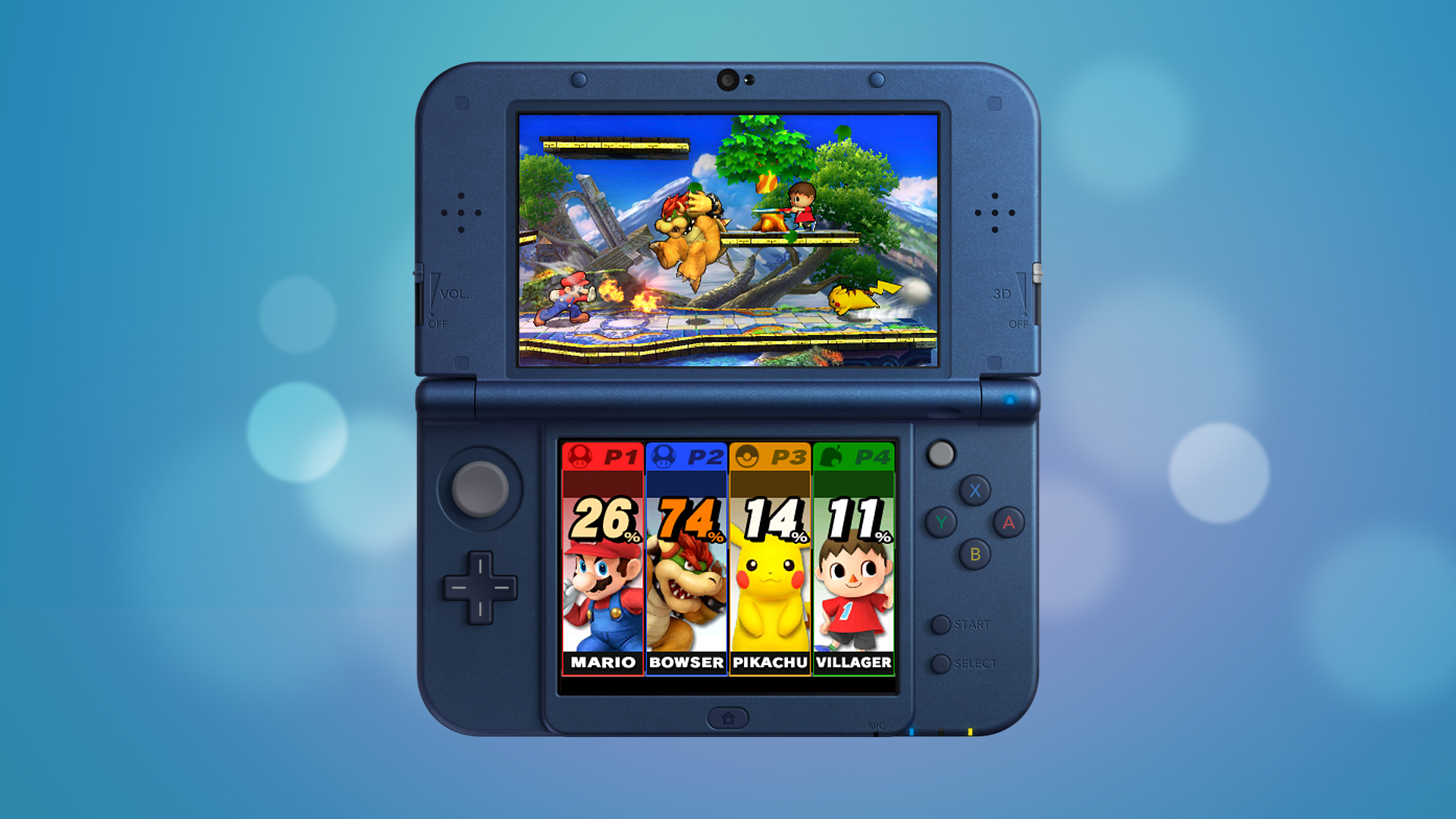 3Ds Future Releases new nintendo 3ds xl review | techradar