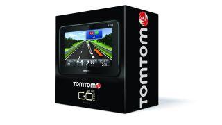 TomTom GO LIVE 1005 WORLD