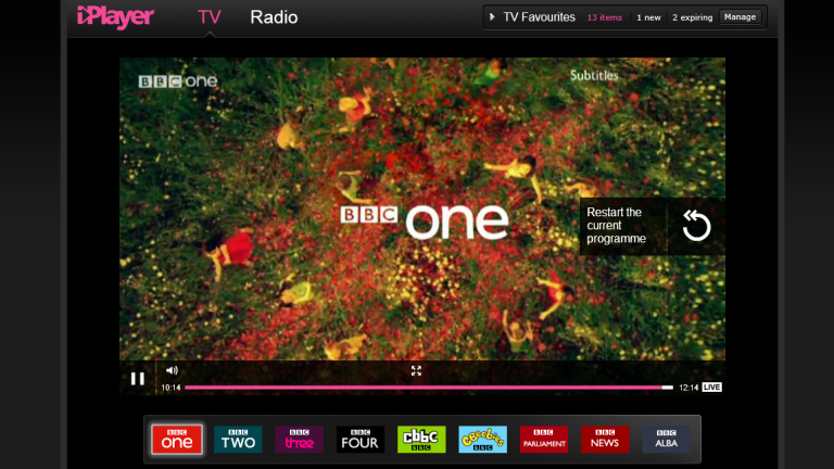 BBC iPlayer tips, tricks, advice and help | T3
