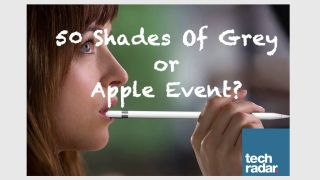 50 Shades or Apple