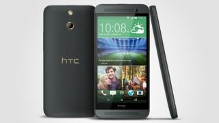 HTC One E8 release date news and features