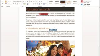 Word Office Web App