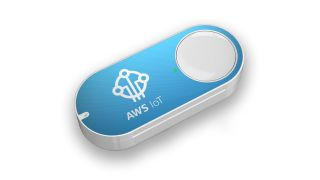 Amazon AWS IoT Button