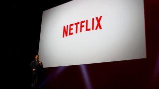 Netflix on Oculus