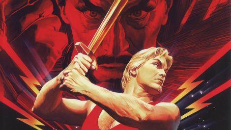 Fox planning Flash Gordon remake