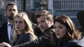 Manifest Creator Explains When He Knew Things Were Going South For Show At NBC