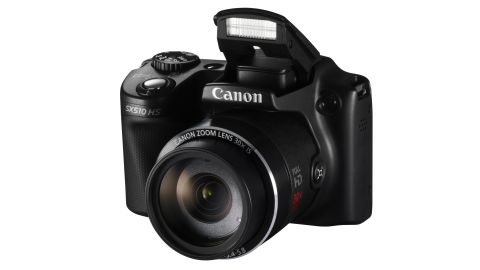 Canon PowerShot SX510 HS review