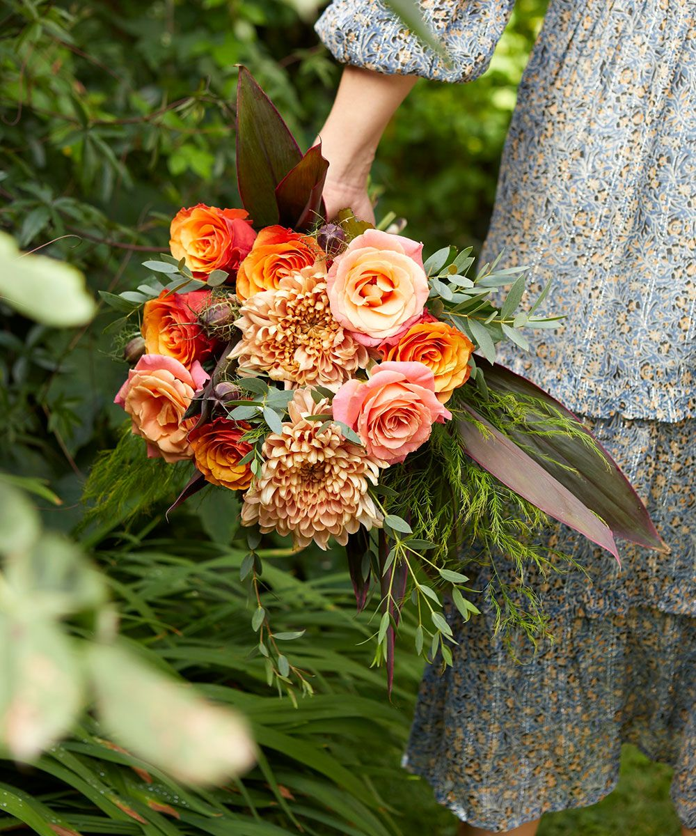 The five flowers that experts claim can reduce stress