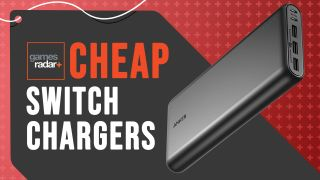 Best Nintendo Switch chargers