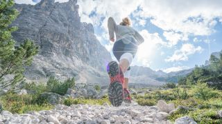 Hiking shoes vs trail shoes