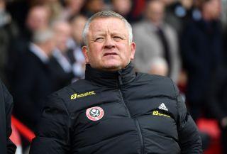 Sheffield United v Norwich City – Premier League – Bramall Lane