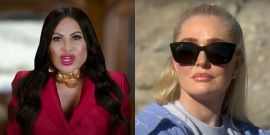 Real Housewives Stars Erika Jayne And Jen Shah's Legal Troubles Have Taken Some Interesting Turns