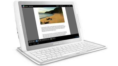 Hands on: Archos 101 XS review