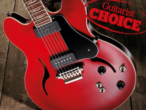 A well-balanced, resonant and versatile guitar.