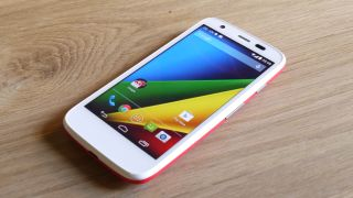 You can now buy the Moto G and Moto X direct from Motorola