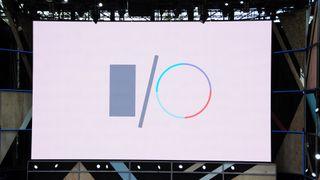Google IO liveblog