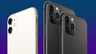 iPhone 11 would be irrelevant without the Apple logo